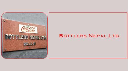 Bottllers Nepal