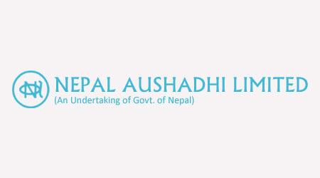 Nepal Aushadhi Limited